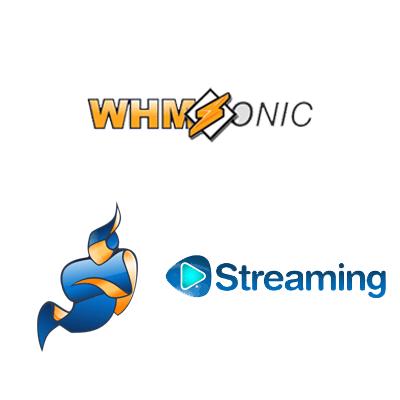 servidor de streaming